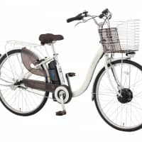 Electric bikes highly charged and geared for commuting