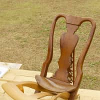 More reconstructed furniture from Nippon Engineering College of Hachioji
