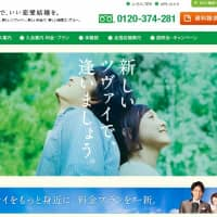 Itoigawa municipality is offering to pay sign up fees for marriage hunting website Zwei