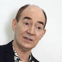 Literary scholar Robert Campbell comes out, decries Japan's anti-LGBT lawmakers