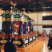 Emperor Hirohito's aide blasted cost of new monarch's state-funded ascension rites in 1990: diary
