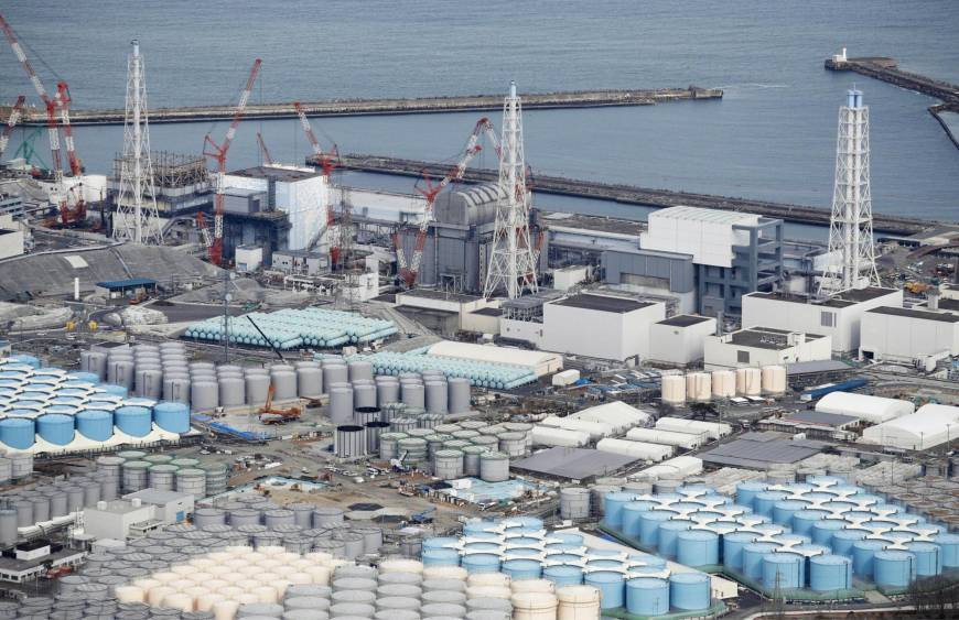 Japan's Atomic Energy Commission accepts government plan not to boost compensation funds for nuclear accidents