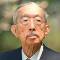 Diary tells of Emperor Hirohito's anguish in final years over blame for war