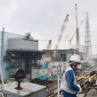'Tens of thousands' of workers exposed to radiation risks in Fukushima cleanup, U.N. rights experts say