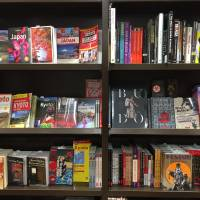 A trip to a Japanese bookstore that stocks foreign books reveals whole shelves of general and specialized guidebooks that are often far more factually detailed, but much less opinionated, than those of long ago. | ERIC JOHNSTON