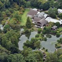 Katsura Imperial Villa to allow more visitors, charge ¥1,000 from November