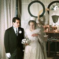 A Bulgarian love story: Athletes tied the knot at 1964 Tokyo Games in grand style