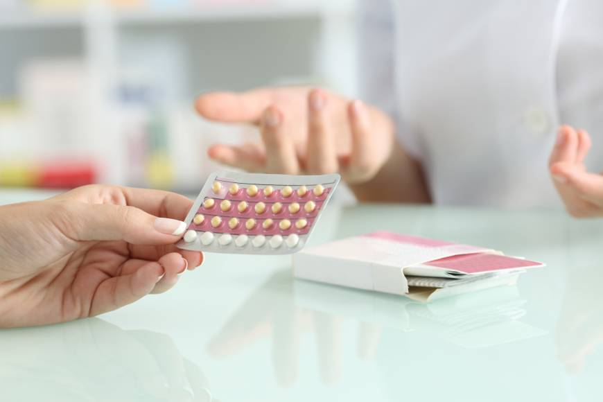 Misconceptions over contraceptive pills put Japanese women at risk of health issues related to menstruation