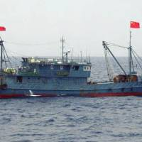 In sign of better ties, China tells fishers to steer clear of disputed, Japan-held Senkaku islets