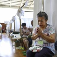 West Japan flood victims still living in despair a month after disaster: survey