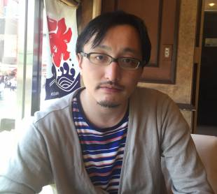 Yuki Yoshida, 37, has spent more than a decade investigating urban legends in Japan.