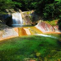 Swimming holes: Kyushu's under-frequented gems