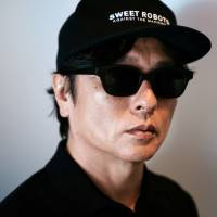 Call it a comeback: Towa Tei brings back his Sweet Robots Against the Machine project for a collaborative album titled '3.' | DAN SZPARA