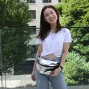 Fashion faux-ward: The uepo, short for uesto pochi (waist pouch) has become a hot summer item thanks to dads everywhere, but mostly Kendall Jenner.