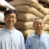 When it comes to high-quality sesame, the roaster is key