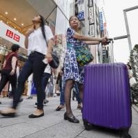 There's nothing new about Japan's online backlash against tourists