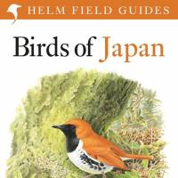 'Birds of Japan': More than a guide, a labor of love