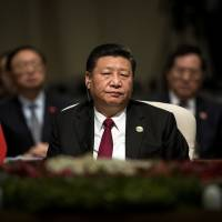 Under President Xi Jinping, China has decided that it would rather be feared than liked. | REUTERS