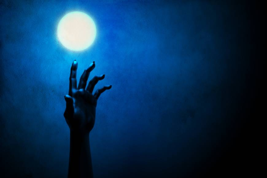 Spooky Japanese tales will scare the summer's heat out of you