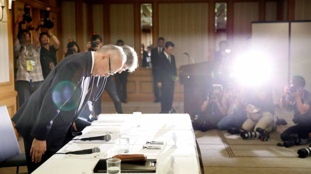 Tokyo Medical University scandal is a throwback to when discrimination against women was the norm