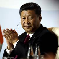 With problems piling up, Chinese President Xi Jinping needs a new game plan. | REUTERS