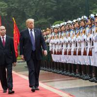 U.S. makes up lost diplomatic ground over South China Sea