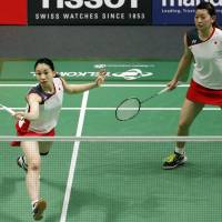 Olympic champions Misaki Matsutomo and Ayaka Takahashi lose Asian Games badminton doubles final