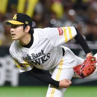 Yuki Matsumoto, Kenji Akashi pave way as Hawks bounce back with win