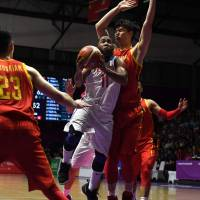 Philippines basketball coach slams choice of Hong Kong referee after loss to China