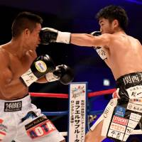Ken Shiro to mount fourth defense of WBC light flyweight title
