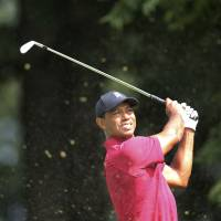 Tiger Woods has a busy schedule over the next few weeks with FedEx Cup playoff events tournaments and likely the Ryder Cup on tap. | AP