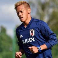 Keisuke Honda joins Cambodia national team as general manager