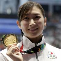 Rikako Ikee captures record sixth Asian Games swim gold