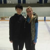 Shae-Lynn Bourne noted Yuzuru Hanyu's genius making 'Seimei'