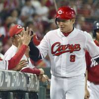 Carp have to avoid complacency as they head toward title