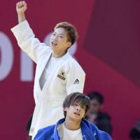 With shock silver in women's judo, Ami Kondo falls short again