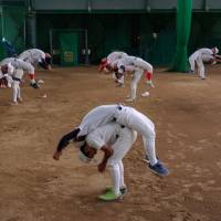 Summer Koshien: From the inside