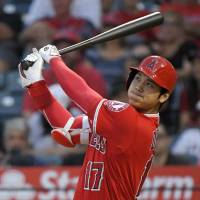 Shohei Ohtani hits home run as Angels beat Tigers