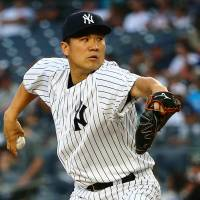 Yankees hurler Masahiro Tanaka roughed up, loses for first time since April