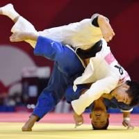 Shohei Ono conquers 73-kg judo division at Asian Games