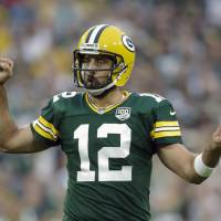 Packers QB Aaron Rodgers becomes NFL's highest-paid player with $134 million deal