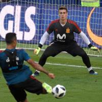 Chelsea lands goalkeeper Kepa Arrizabalaga in record move