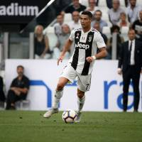 Juventus drawn with Man United in Champions League
