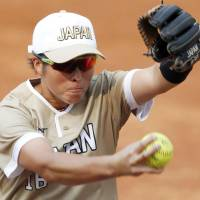 Japan whips China to reach Asian Games softball final