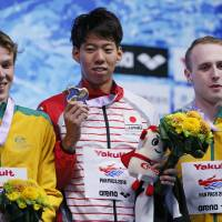Ippei Watanabe makes statement with gold at Pan Pacs
