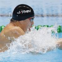 Koseki, Seto, Sakai capture second golds