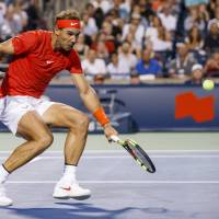 Djokovic, Nadal cruise to wins at Rogers Cup