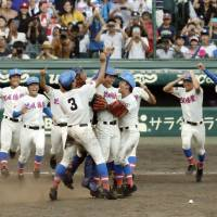 Koshien: Annual event has provided a century of thrills