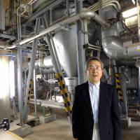 Recovery, reuse of phosphorus from wastewater