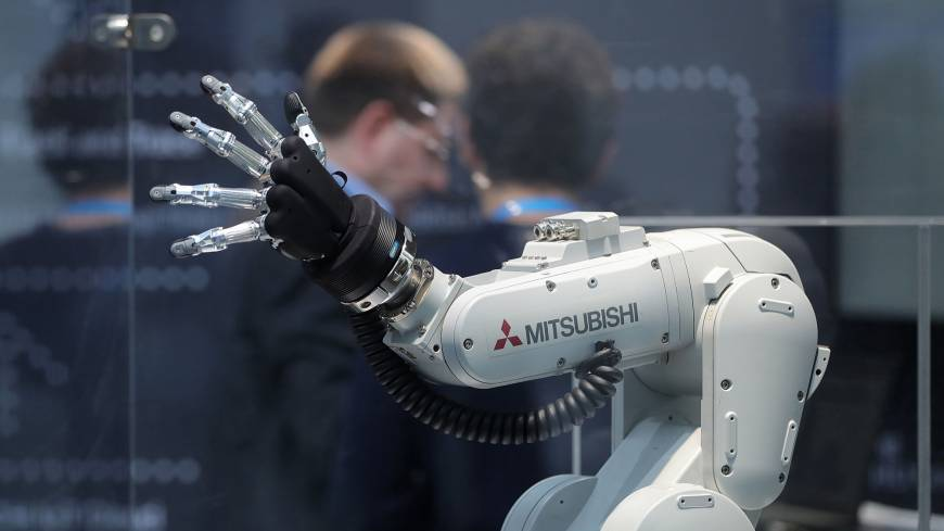 Despite government push of AI and robots, Japanese fear tech to lead to inequality and job losses: survey